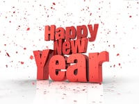 A Wilkinson New Year