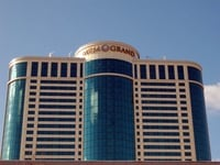 Foxwoods and The MGM Grand